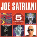 Joe Satriani - Original album classics