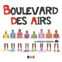 Boulevard Des Airs - Les appareuses trompences