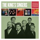 The King's Singers - The king's singers - original album classics