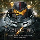 Ramin Djawadi - Pacific Rim Soundtrack from Warner Bros. Pictures and Legendary Pictures