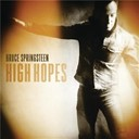 "Bruce Springsteen ""The Boss"" - High hopes"