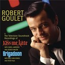 Brigadoon / Kate / Original Television Cast Of Kiss Me - Kiss me, kate / brigadoon (original television cast recording)