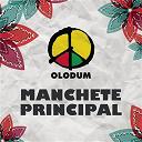 Olodum - Manchete principal