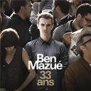 Ben Mazué - 25 ans