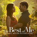 Aaron Zigman - The Best of Me (Original Motion Picture Score)