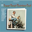 Jimmy Dean - Jimmy dean's  christmas card