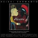 Heikki Sarmanto - Hearts: a suite for symphony orchestra and jazz ensemble