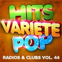 Hits Variété Pop - Hits variété pop vol. 44 (top radios & clubs)