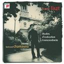 Bertrand Chamayou - Liszt : 12 Etudes D'Exécution Transcendante