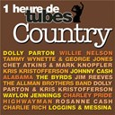Alabama / Charley Pride / Charlie Rich / Dolly Parton / Jim Reeves / Mark Knopfler & Chet Atkins / Rosanne Cash / The Byrds / The Highwaymen - Une heure de tubes country