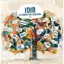 Idir - la france des couleurs