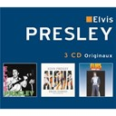 "Elvis Presley ""The King"" - elvis presley - aloha from hawai - moody blues"