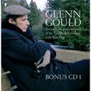 Glenn Gould - Glenn gould discusses his performances of the goldberg variations with tim page - bonus disc 1
