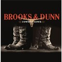Brooks &amp; Dunn - Cowboy town