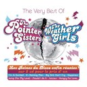 The Pointer Sisters / The Weather Girls - the very best of the pointer sisters & the weather girls