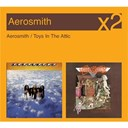 Aerosmith - Aerosmith - toys in the attic