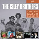 The Isley Brothers - Original album classics : the isley brothers
