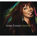 Donna Summer - Crayons