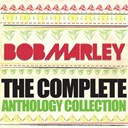 Bob Marley - The complete anthology collection