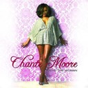 Chanté Moore - love the woman