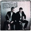 Marc Antoine / Paul Brown - Foreign exchange