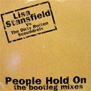Lisa Stansfield - Dance vault mixes - people hold on (the bootleg mixes)