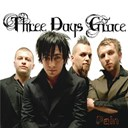 Three Days Grace - Pain (+ acoustic) - single