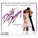 Alfie Zappacosta / Bill Medley / Eric Carmen / Jennifer Warnes / Maurice Williams / Merry Clayton / Michael Lloyd / Mickey & Sylvia / Patrick Swayze / The Blow Monkeys / The Five Satins / The Zodiacs / Tom Johnston - Dirty dancing (legacy edition)