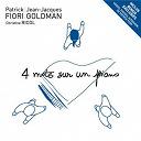 Christine Ricol / Jean-Jacques Goldman / Patrick Fiori - 4 mots sur un piano