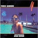 Yves Simon - Usa/ussr