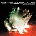 Chevelle - Wonder what's next (deluxe version)