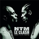 Ntm - Ntm - le clash