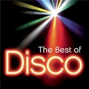 Compilation - The Best of Disco