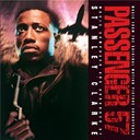 Stanley Clarke - Passenger 57: music from the original motion picture soundtrack