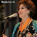 Warda - Akdeb alik (live)