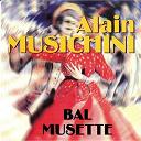 Alain Musichini - Bal musette