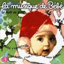 Martin Chabloz - La musique de bebe : le noël de bebe (vol.3)
