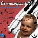 Martin Chabloz - La musique de bebe - les classiques de bebe (vol.5)