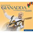 Jean-Claude Gianadda - Anthologie, vol. 2: 112 chansons pour un chemin