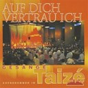 Taize - Auf dich vertrau ich