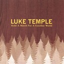 Luke Temple - Hold a match for a gasoline world