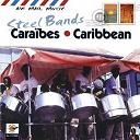 Francis Lai - Caraibes-steel band