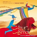 Gabriel Yared - Azur et asmar (B.O.F.)
