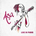 Asa - Live in paris