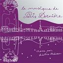 Béatrice Ardisson - La musique de paris dernière 5