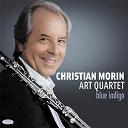 Christian Morin - Blue Indigo