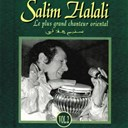 Salim Halali - Salim halali, le plus grand chanteur oriental, vol. 2