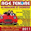 Compilation - Age tendre  La tournée des idoles, Vol. 6