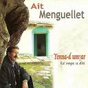 Aït Menguellet - Yanna-d umyar (le sage a dit)