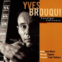 Yves Brouqui - Foreign currency